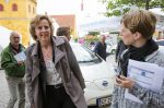 "Interview EU Climate Chief Connie Hedegaard: ""Climate policy cannot be based on emission reduction alone"""