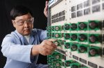 2014: the year of energy storage