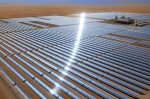 Masdar, Abu Dhabi and the future of our global energy system