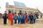 China's continuing renewable energy revolution: global implications