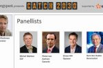 Catch 2030 the webinar: a debate on the European energy system of the future