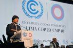 The Road to Paris: three myths about international climatetalks