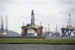 Caught out by double dip: why the oil glut may lead to a new world of energy