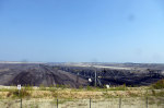 The curse of lignite: the long-term underdevelopment of Germany´s second largest mining region