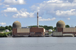 A Fukushima on the Hudson?