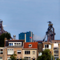 Tata Steel IJmuiden. Netherlands (photo Hendrik Ploeger)