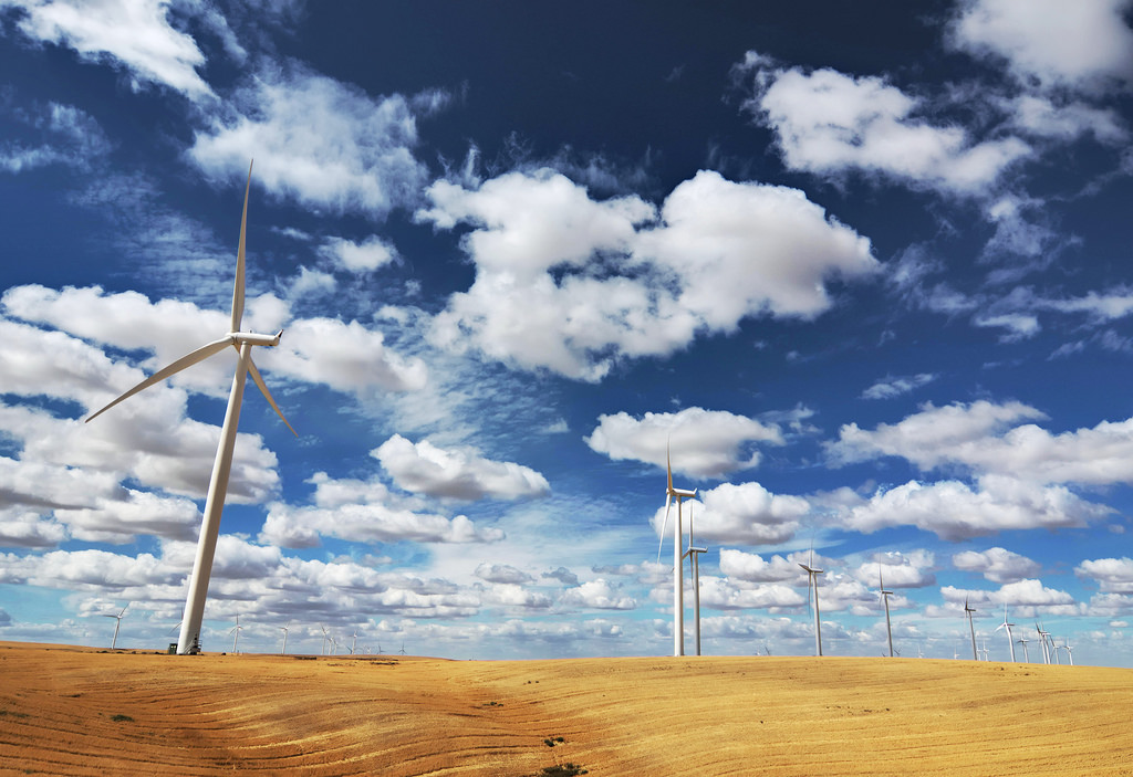Swapping fossil fuels for renewables is not so simple
