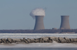Carbon pricing is not enough to help nuclear power