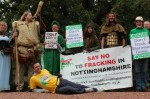 It will take more than a share in shale gas profits to sway public opinion on fracking