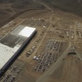 Tesla gigafactory Nevada (photo Teslarati)