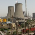 coal power plant in Henan Province China photo V.T. Polywoda slider