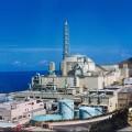 Monju fast breeder reactor in Japan (photo IAEA 2007 )