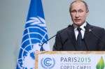 What's holding Russia back from ratifying the Paris Climate Agreement