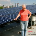 Brooklyn microgrid with person-slider