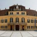 IIASA building in Austria