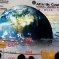 Fatih Birol at Atlantic Council forum Abu Dhabi