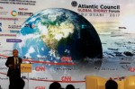 Fatih Birol at Atlantic Council forum Abu Dhabi