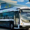 Proterra catalyst bus