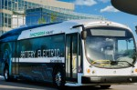 Proterra catalyst bus