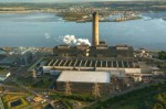 Scotland's last coal power station Longannet closed in 2016-slider