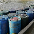 refined oil taken to the market in Nigeria (photo Stakeholder democracy)