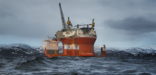 Large-scale fracking comes to the Arctic in a new Alaska oil boom