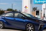 The lowdown on hydrogen — part 1: transportation