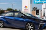 The lowdown on hydrogen — part 1: transportation