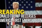 Alternative numbers: 6 ways Trump's energy plan doesn't add up