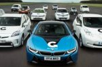 Electric vehicles and the $5 trillion dollar market transition