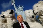 What climate change policy puts America first?