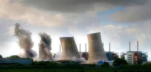 Nuclear Power In Crisis: Welcome To The Era Of Nuclear