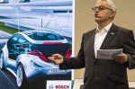The Bosch solar complex: European companies should not give up on batteries just because they failed in solar