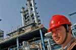 China's growing oil demand creates a new geopolitical dilemma