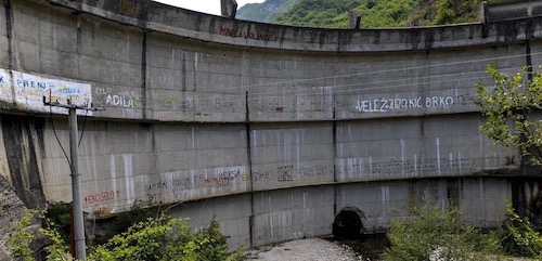 'Tsunami' of hydropower dam building threatens Europe's last wild rivers – campaigners