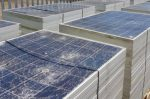 If solar panels are so clean, why do they produce so much toxic waste?