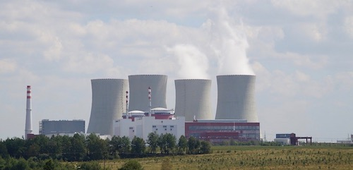 For Eastern Europe, controllable renewable power is a good alternative for new nuclear power