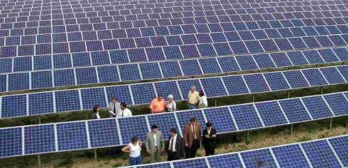 Subsidy-free solar: how a solar farm in southeast England could bring a new dawn for renewable energy