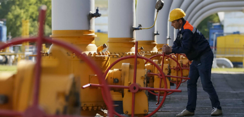 Ukraine has made great progress in reforming the gas sector – but its fate still hangs in the balance
