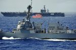 Second generation biofuels? US Navy comes to the rescue