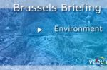 VIDEO: Brussels Briefing on Environment – All you need to know for the month of November 2013