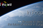 VIDEO: Brussels launches state aid probe into Cameron's nuclear project