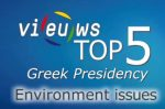 VIDEO: Top 5 EU Environment Priorities – All you need to know for 2014