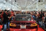 Tesla Parade (Photo: Jurvetson)