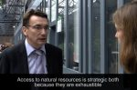 "VIDEO: Circular economy: ""France aims to lead by example"" stresses French Sustainable Development official"