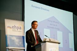 Kai Schiefelbein (credit: EHPA)
