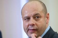 Yuriy Prodan, Ukrainian Energy Minister