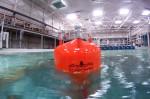 CorPower buoy
