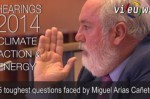 VIDEO: 5 toughest questions faced by Miguel Arias Cañete – Hearings of Juncker Commission