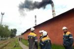 Dobrotvir coal power plant in Ukraine (photo Bankwatch)